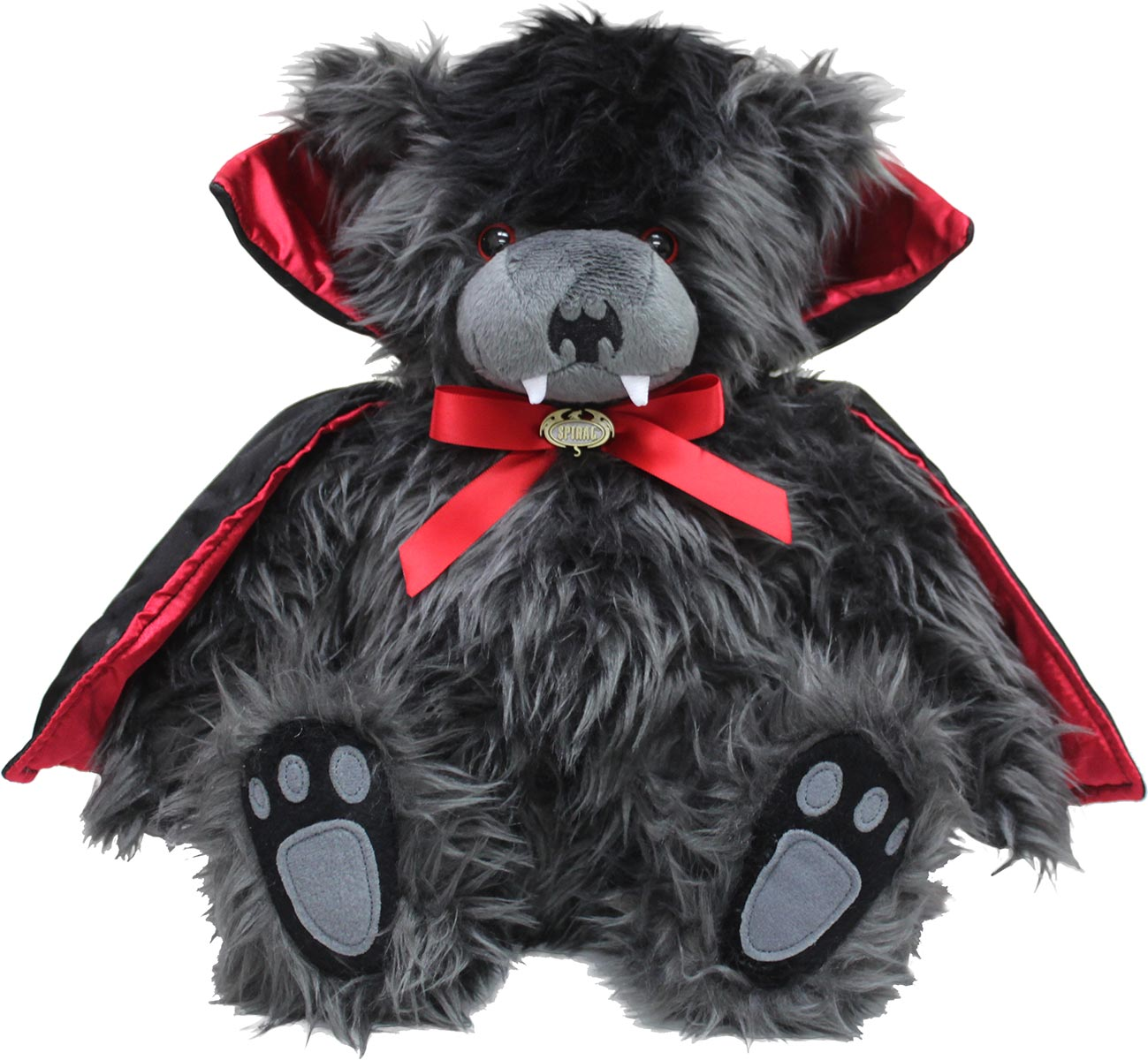 SPIRAL Ted The Impaler Soft-Plüschteddy 30 cm  F028A851